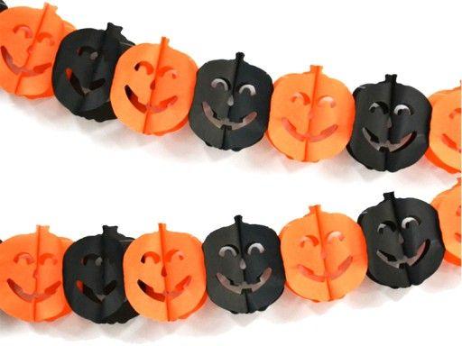 Girlanda Halloween Dekoracja Dynia Dynie 300cm 6742523432 Oficjalne Archiwum Allegro Halloween Sugar Cookie