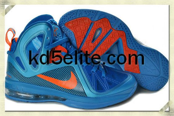 Nike P.S Lebron 9 Elite China Year of the Dragon 516958 800