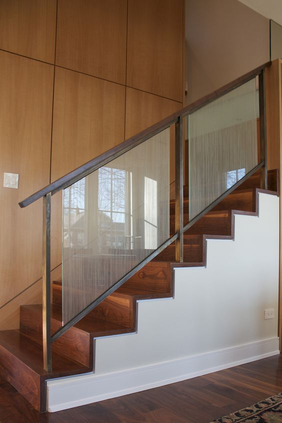 Pinterest the world s catalog of ideas for Custom staircase design