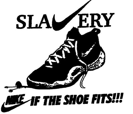 sweatshops sweatshop and skillful word choice Sweatshops came back to bite nike after its customers rose up in arms  judging the apple 'sweatshop' charge  (arguments about how people have no choice,.