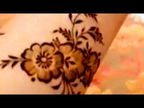جمال وروعه نقش حناء للعروس ابدااع Henna Youtube Henna Tattoos Animal Tattoo