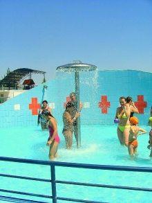 Das Thermalbad Zsóry-fürdö in Mezökövesd ist ein Fest für Jung und Alt: http://www.ferienhauserinungarn.de/mezokovesd/
