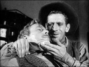 The Rifleman - The Patsy