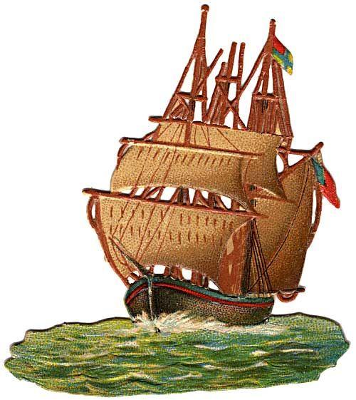 Sailing Ships - Image 2: