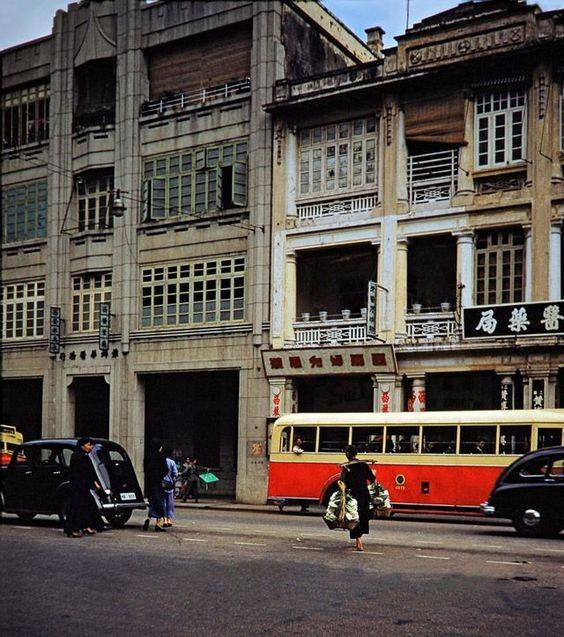 Hong Kong Travel Click Visit Above For More Options Hongkongold Hongkongskyline History Of Hong Kong British Hong Kong Hong Kong Travel Tips