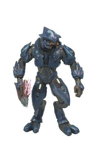McFarlane Toys Halo Reach Series 1 Elite Action Figure $24.25