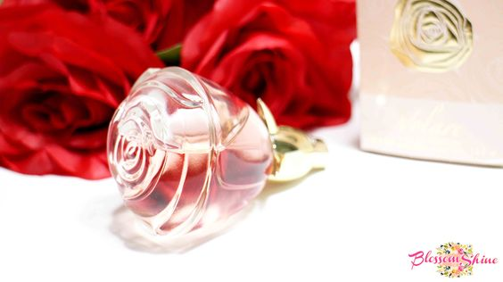 Oriflame Perfume - Rose Gold Volare