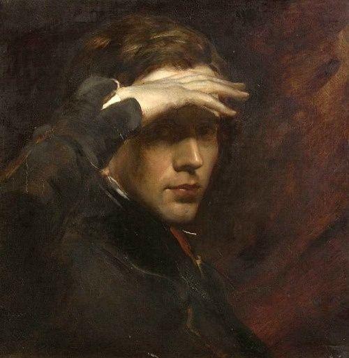 George Richmond, 1840