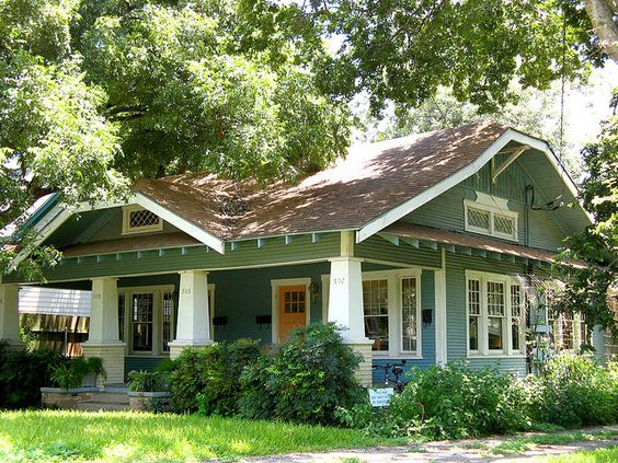 Pinterest the world s catalog of ideas for Craftsman homes for sale in texas