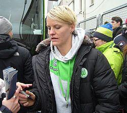 Nilla Fischer – Vfl Wolfsburg