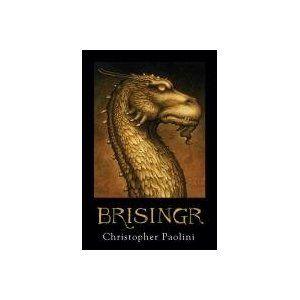 Brisingr- Christopher Paolini
