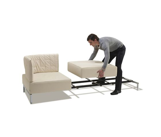 Sofas | Seating | Calypso Sofa | Jori | Verhaert New Products. Check it out on Architonic
