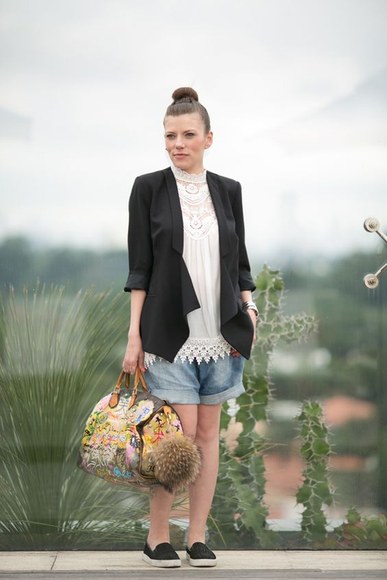 juliana ali spfw dia 4 look1 - Juliana e a Moda | Dicas de moda e beleza por Juliana Ali