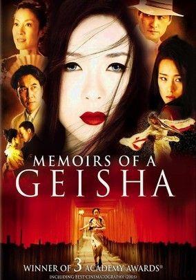 Memoirs of a Geisha - Chapters 1 - 2 Summary & Analysis