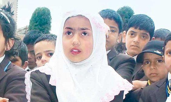 Health boost for Kashmir as thyroid problems drop dramatically