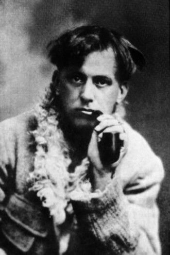 Aleister Crowley: Occultist, philosopher, ceremonial magician, poet, author, and some say fiend.