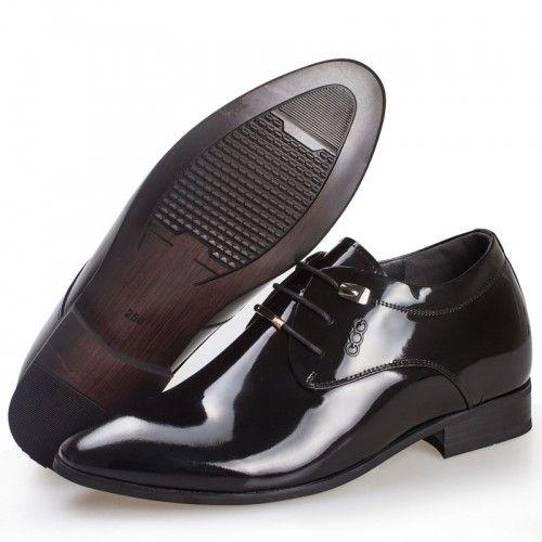 high heel shoes for height increasing groom