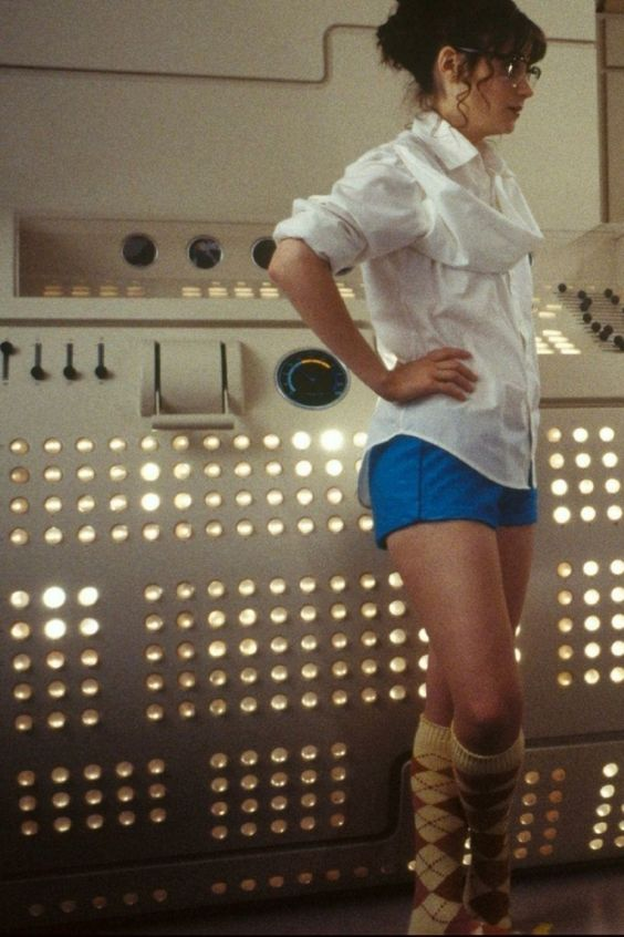 Zooey Deschanel, The Hitchhikers' Guide To The Galaxy