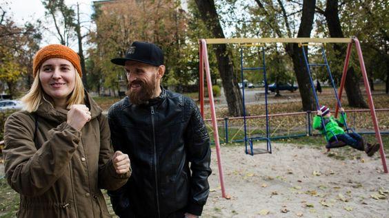 #world #news  UNHCR: Ukrainian couple living with HIV beat the odds to build stable family life  #freeSuschenko #FreeUkraine