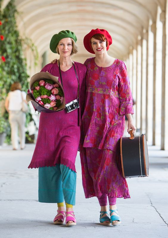 Bonjour Paris! –GUDRUN SJÖDÉN – Kläder Online & Postorder
