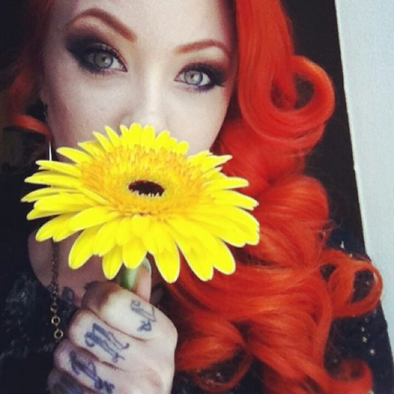 My favorite tattoo artist Megan Massacre~