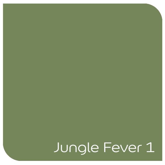 Jungle Fever 1 by Dulux.