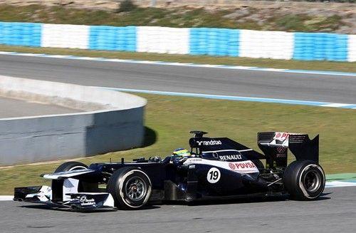 Diretor da Williams põe em dúvida futuro de Bruno Senna