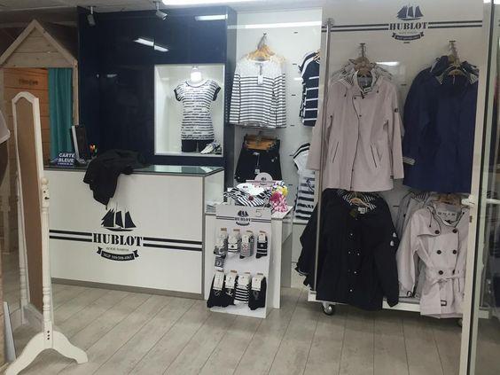 La boutique HUBLOT à Gruissan