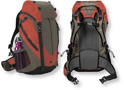 LL Bean hiking backpacks.read more if you are interested -http://www.carrywithme.com/product-category/backpaks/hiking-daypacks/