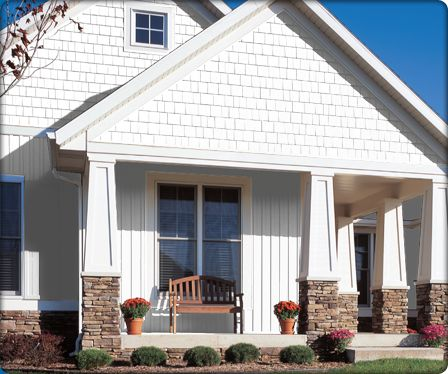 Best Vinyls Focus On And Board And Batten Siding On Pinterest 640 x 480