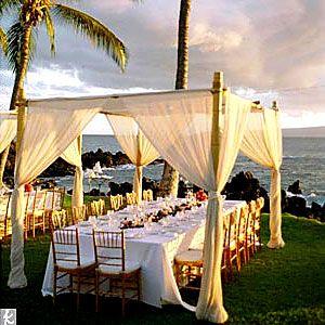 Caribe hilton weddings venues packages in san juan for Wedding venues in puerto rico