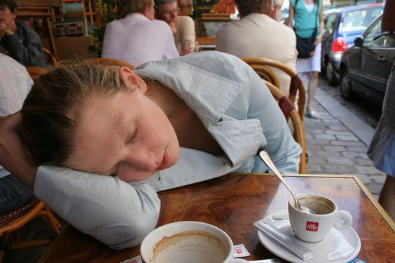 Scientists agree: Coffee naps are better than coffee or naps alone || Vox.com