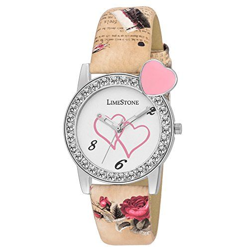 Get Your Stylish Watches At Best Offer Price Here For Women Wear Timepiece And Make You Look Classy Elegant To Girls Watches Watch Trends Analog Watch