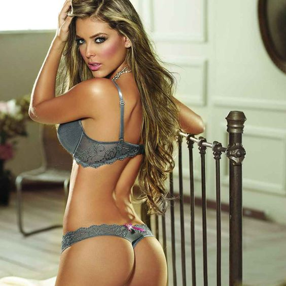 Models, Grey and Thongs on Pinterest