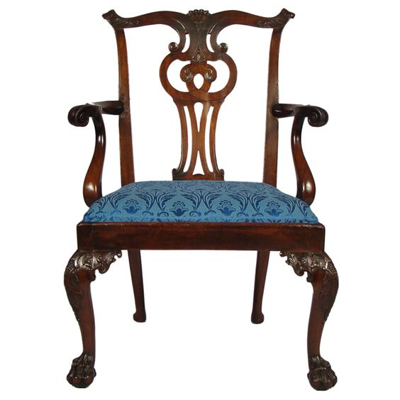 the chippendale chair essay