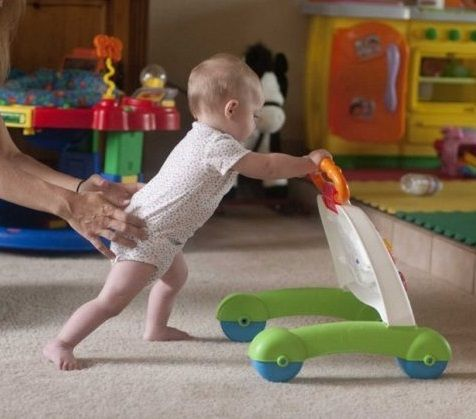 Best Baby Walker For Carpet Is Greatly Helpful For Your Kids