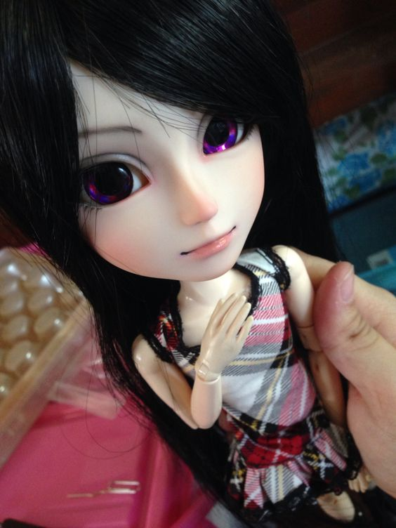New face up :)