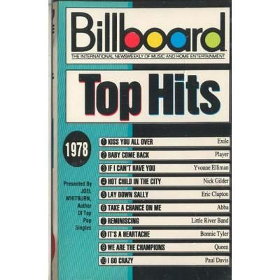 Billboard Top Hits - 1978
