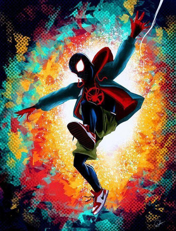 Wallpapers Fondos De Pantalla Marvel 4k Y Hd Para Celular Android Fotos De Spiderman Magnificos Marvel