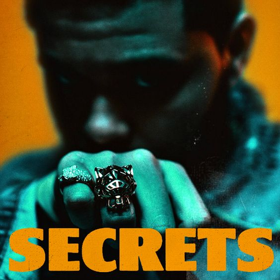 The Weeknd – Secrets acapella