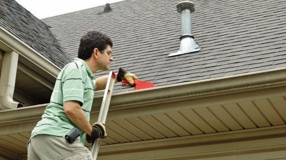 seamless gutters Charleston SC