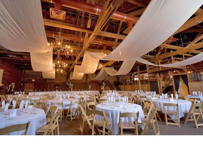The Mitten Building Brick Wood Wedding Pinterest Mittens Venues And California