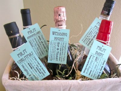 Meaningful Wedding Gift For Older Couple : ... gift baskets for life diy and crafts life gifts for the events gift