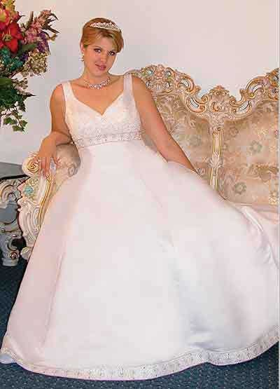 Vestidos de Noiva 3