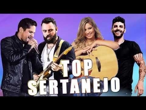 Mix Sertanejo 2020 Mais Tocadas As Melhores Do Sertanejo