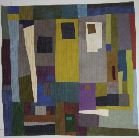 GJB Quilts: November 2009