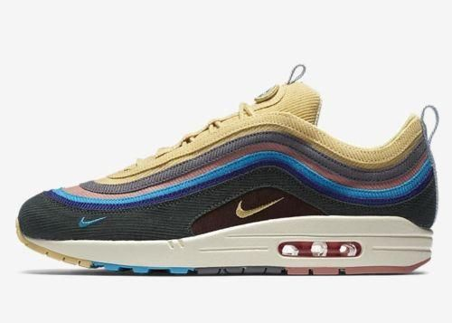Sean Wotherspoon AirMax 1/97 VF SW