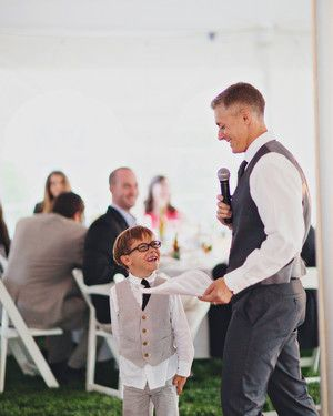 7 Tips for Delivering a Best Man Speech That Doesn't Disappoint:
