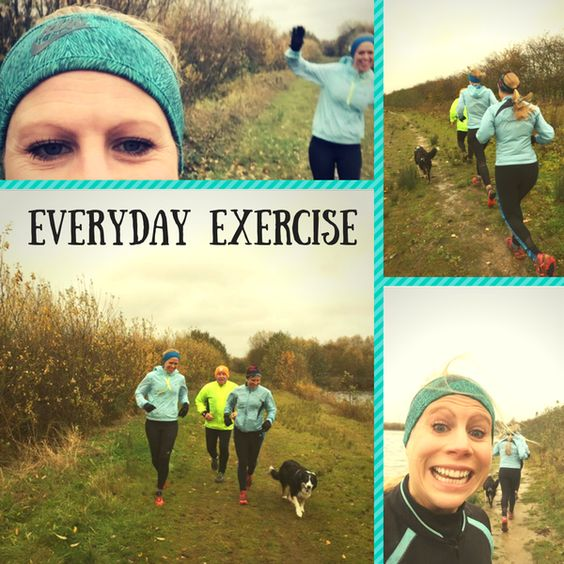 Everyday Exercise - It Doesn't Have To Hurt! - An Adventurous Girl