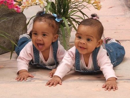 how to avoid having twins